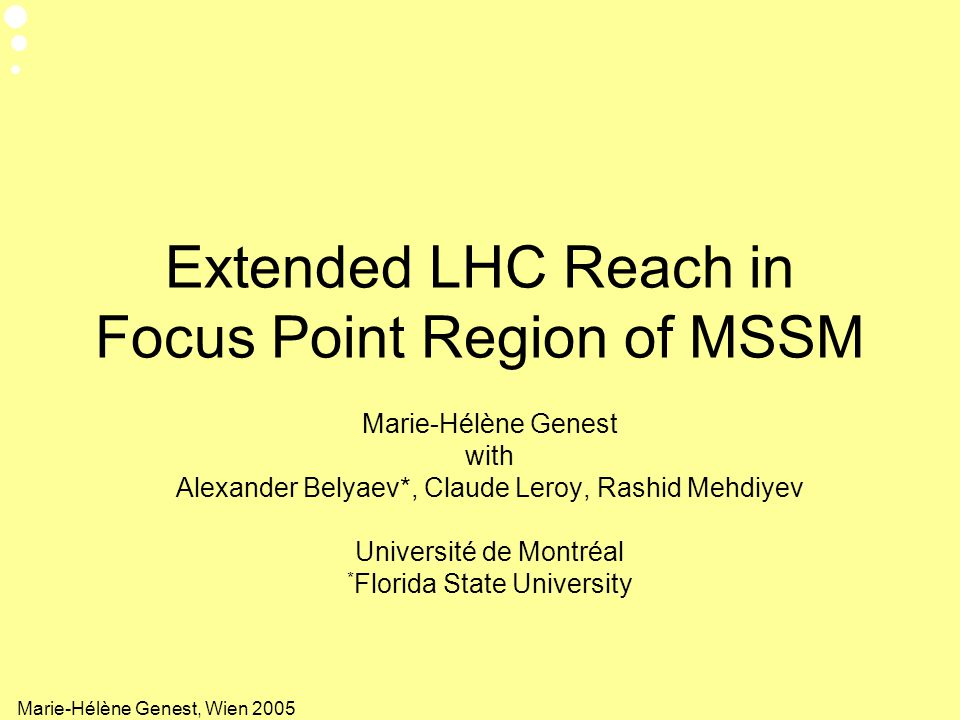 Extended LHC Reach in Focus Point Region of MSSM