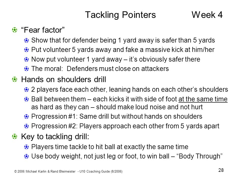 Tackling Pointers Week 4