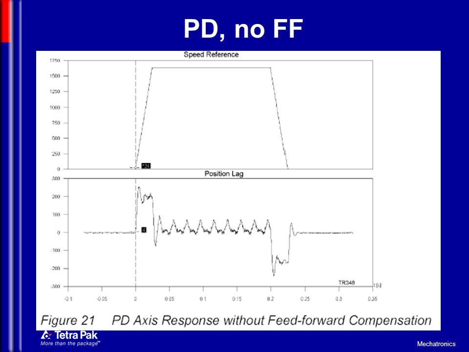 PD, no FF