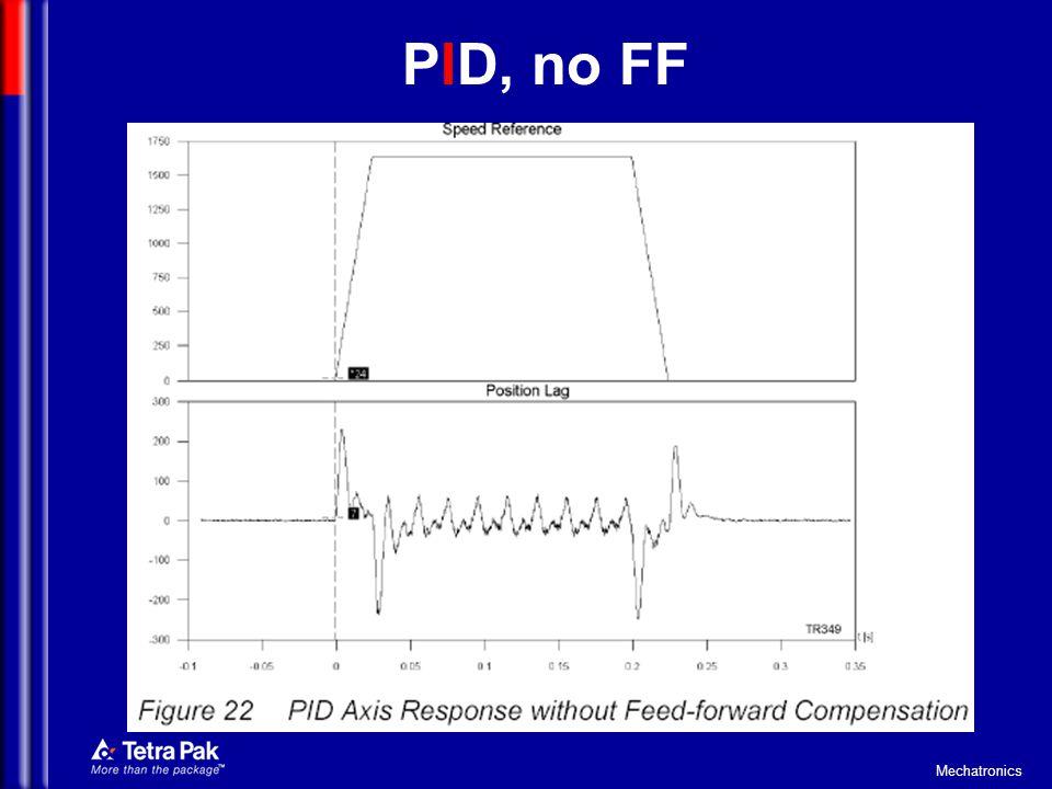 PID, no FF