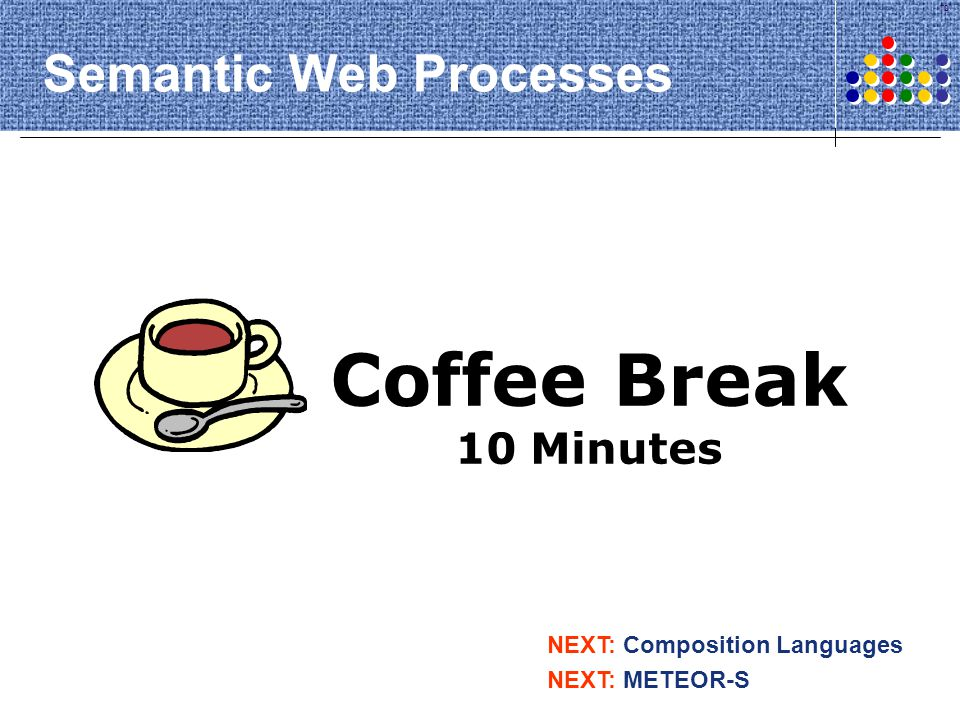 Semantic Web Processes