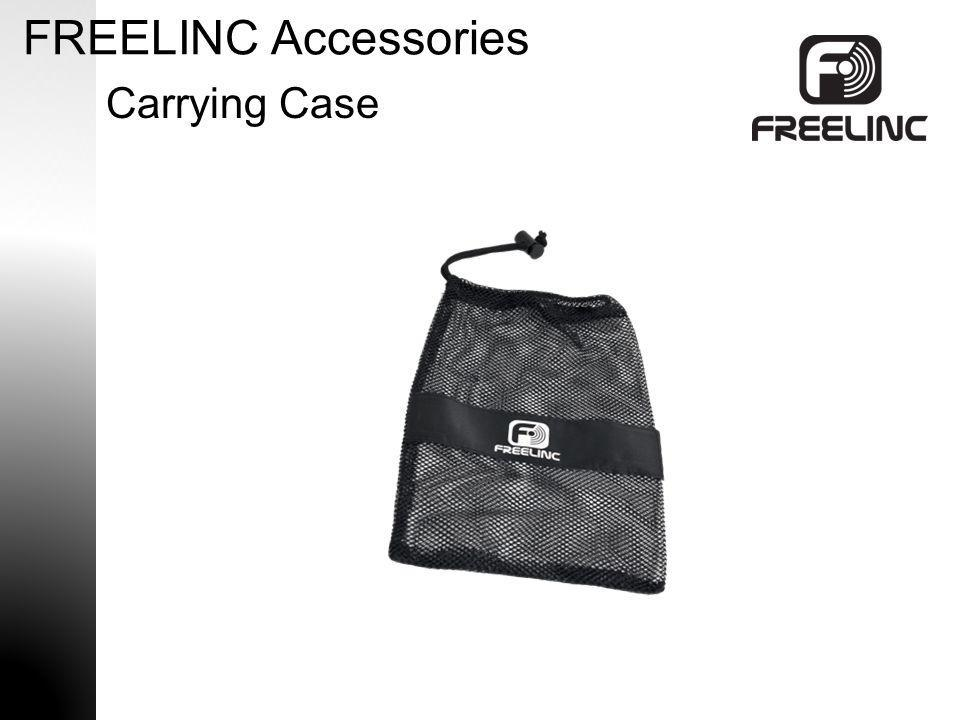 FREELINC Accessories Carrying Case