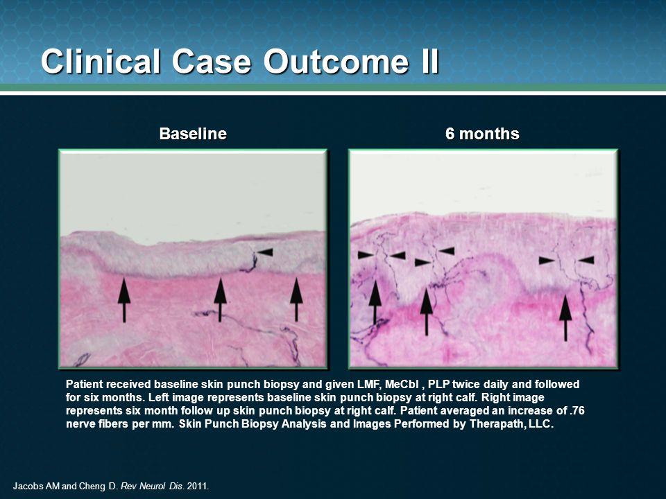 Clinical Case Outcome II