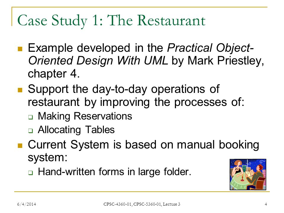 Software engineering cpsc lecture ppt video