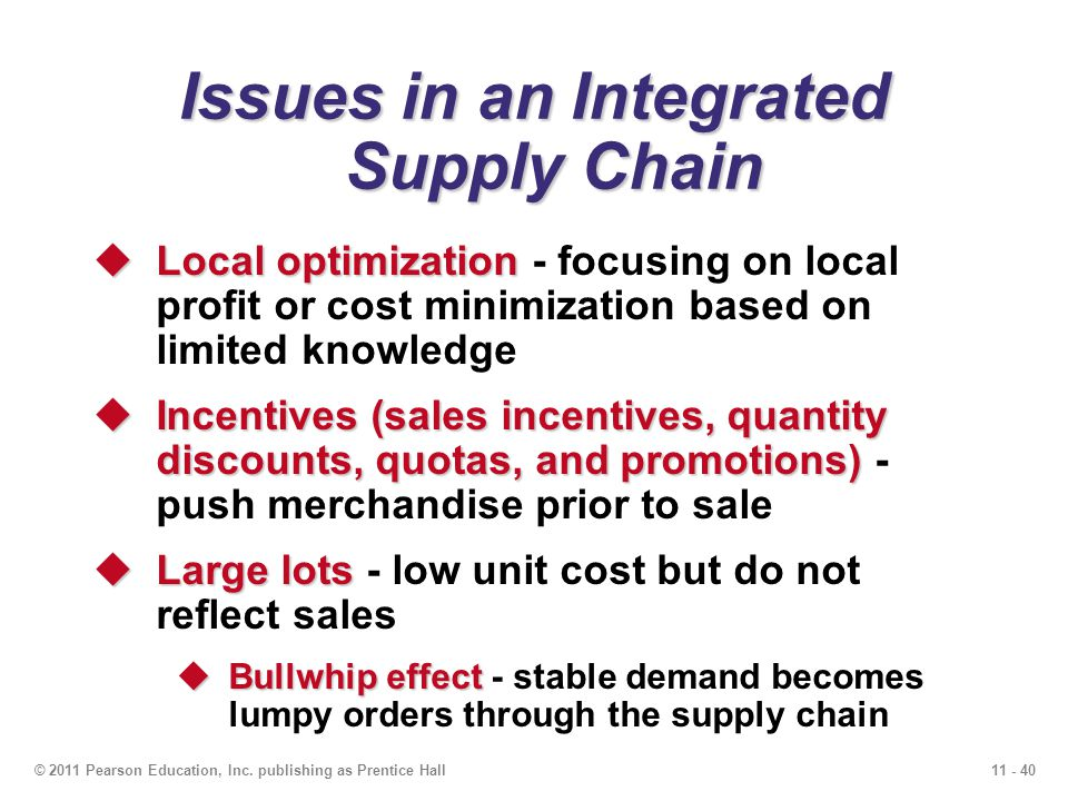 the challenges of supply chain profitability Supply chain profitability is influenced by sourcing,  what transportation challenges does peapod face  documents similar to scm chapter notes.