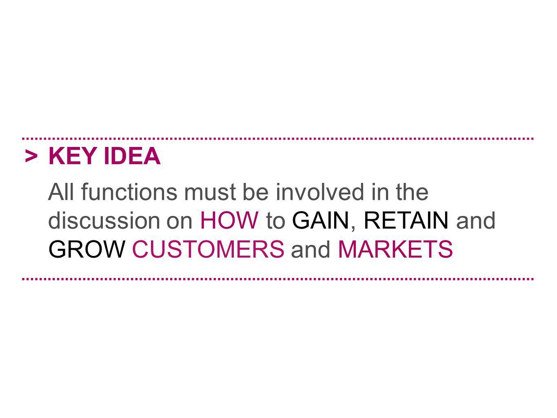 > KEY IDEA.