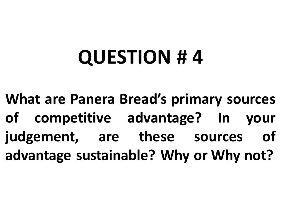 QUESTION # 4