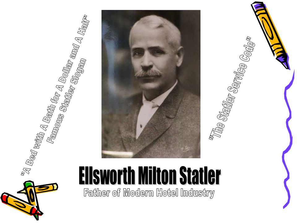 Ellsworth Milton Statler