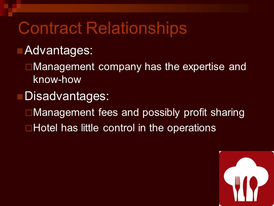 Contract Relationships