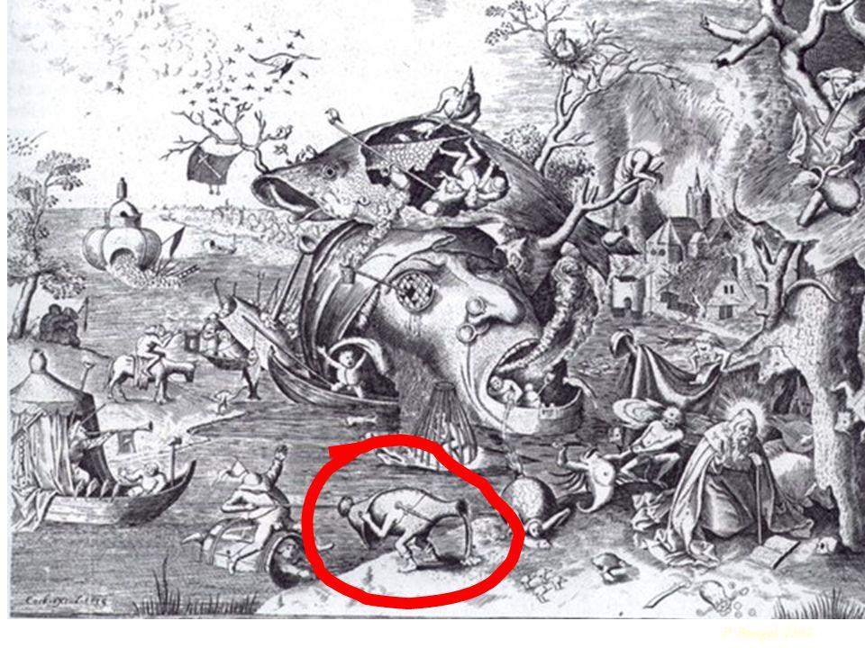 P. Buegel, 1562