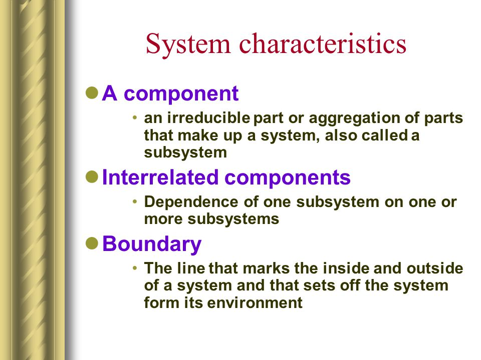 What is the Socio-Technical System Approach?