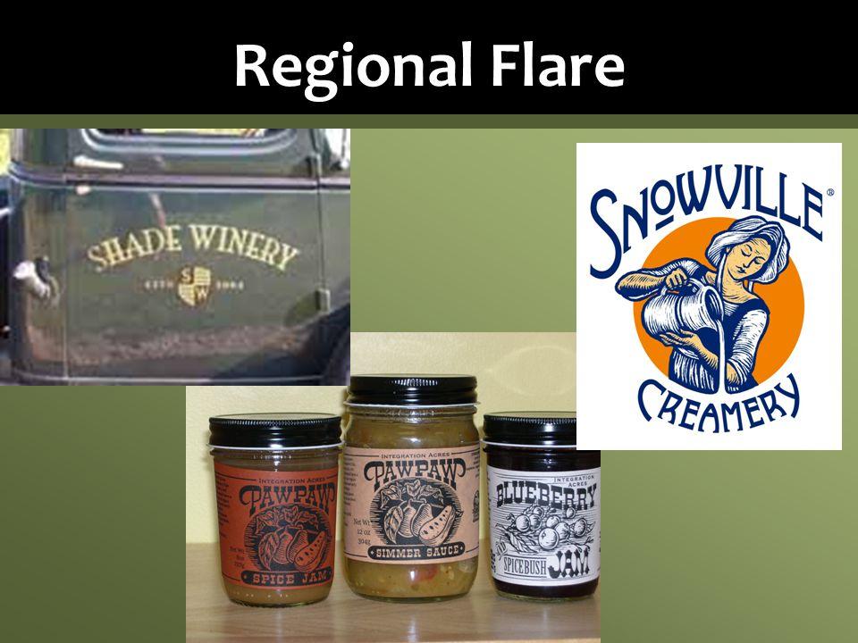 Regional Flare