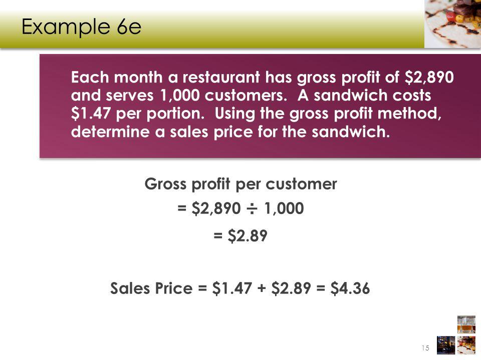 Example 6e