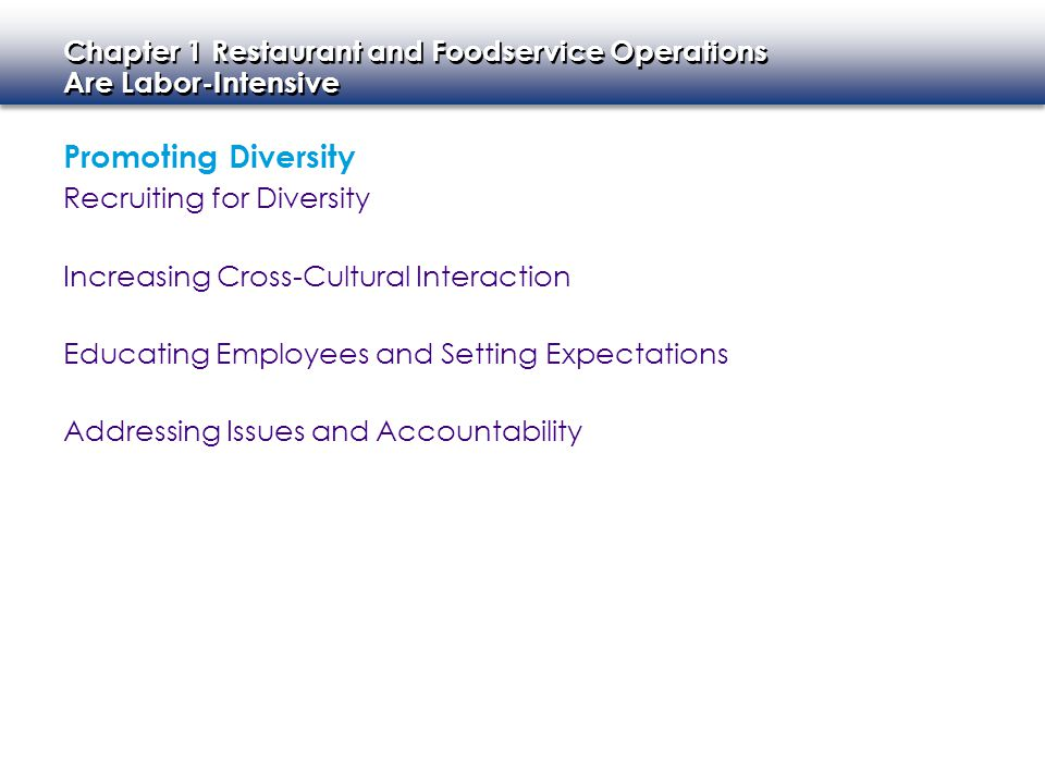 Promoting Diversity Recruiting for Diversity