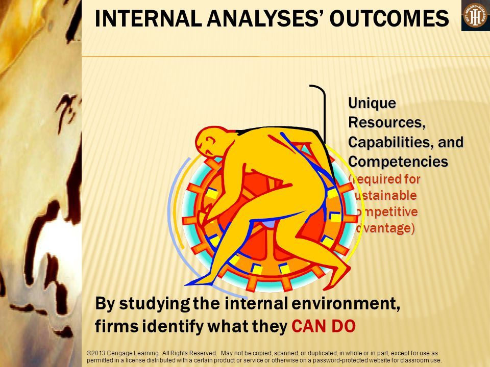 INTERNAL ANALYSES' OUTCOMES