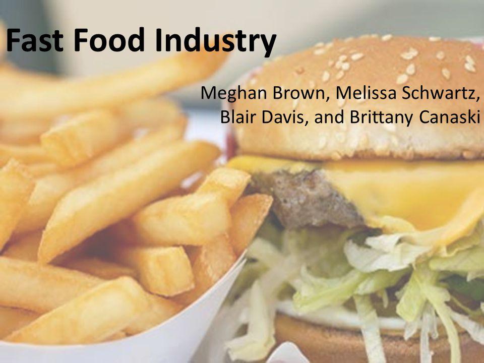 Meghan Brown, Melissa Schwartz, Blair Davis, and Brittany Canaski