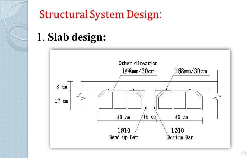 :Structural System Design