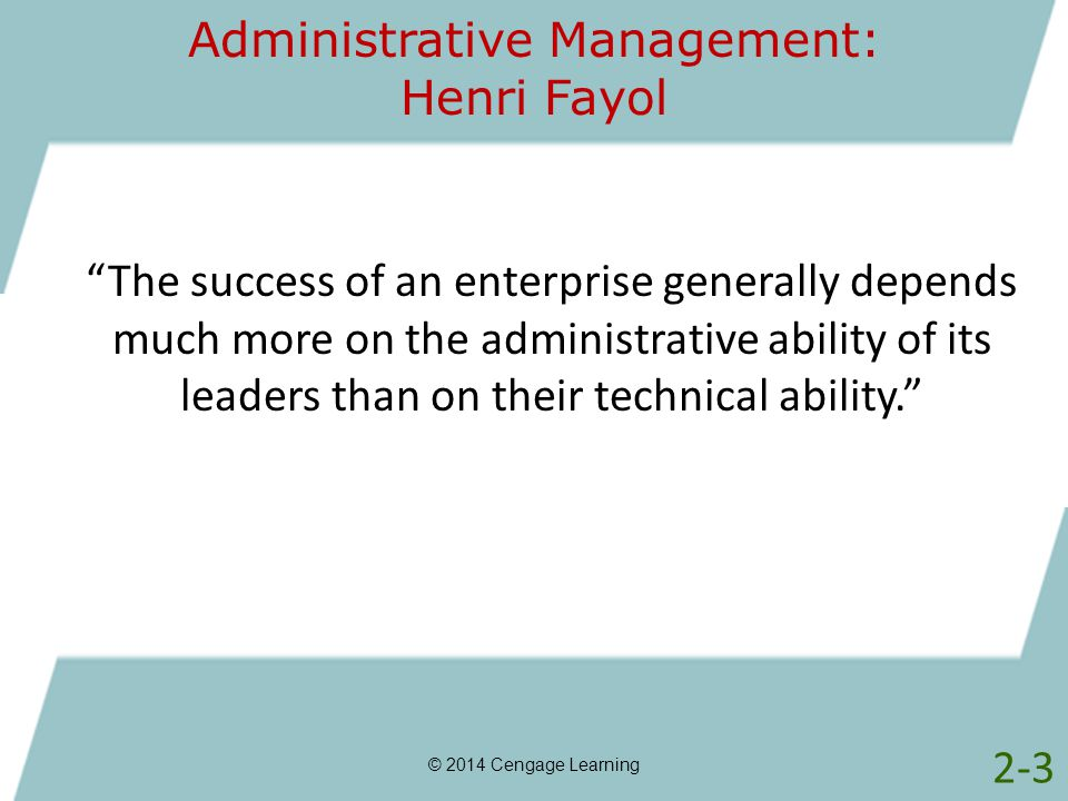 henri fayol 5 functions of managerial jobs According to henry fayol, to manage is to forecast and to plan, to organise,  a  manager's job is to get the things done with the support and.