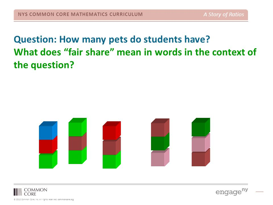 Question: How many pets do students have