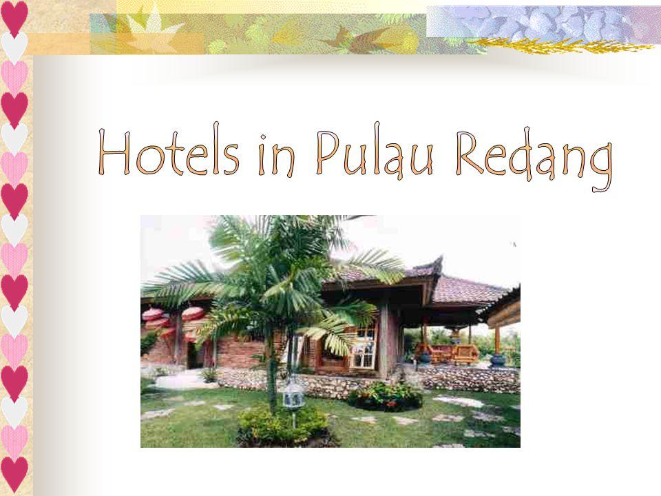 Hotels in Pulau Redang