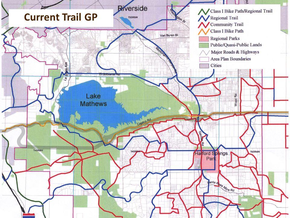 Current Trail GP