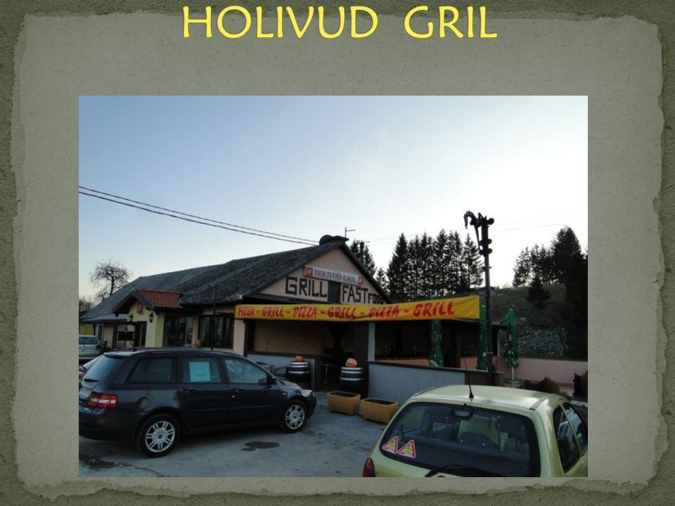 HOLIVUD GRIL