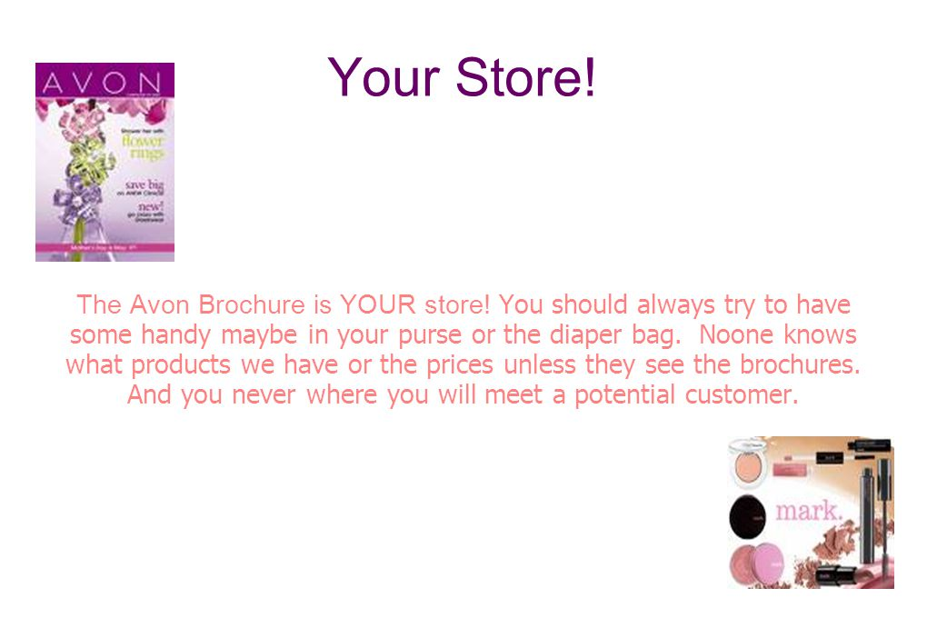 Your Store!