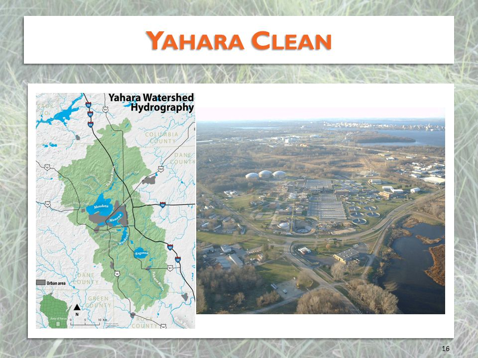 Yahara Clean