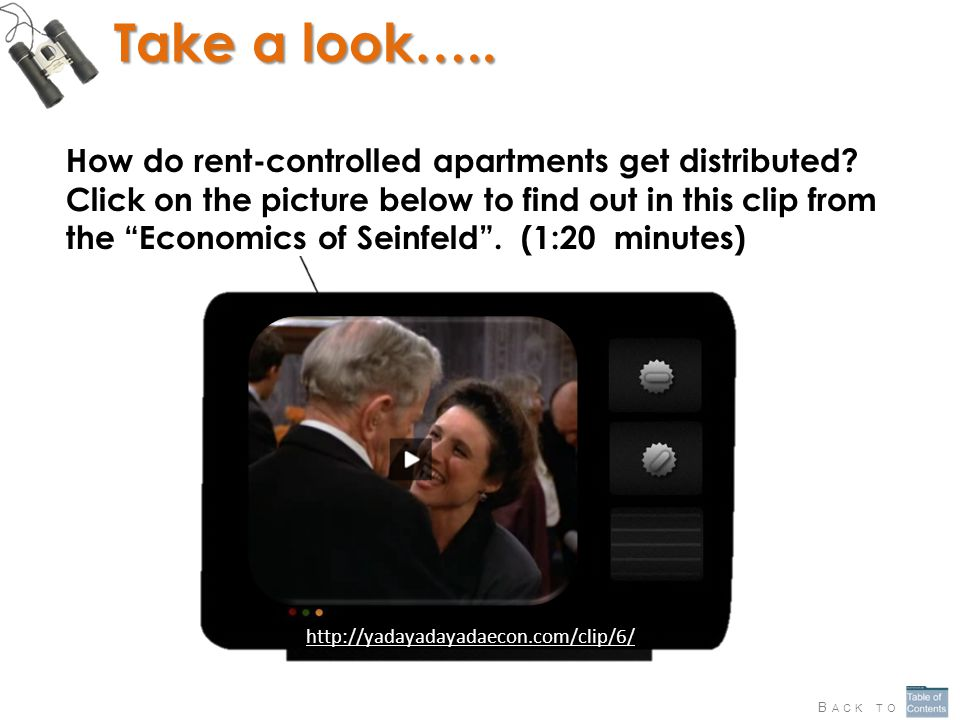 How do rent-controlled apartments get distributed