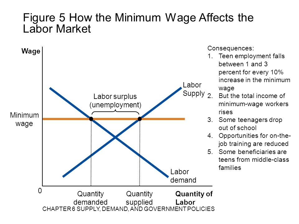 labor supply and demand In addition to making output and pricing decisions, firms must also determine how much of each input to demand firms may choose to demand many different kinds.