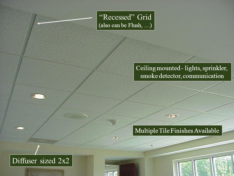 Chapter 24 Finish Ceilings Amp Floors Ppt Video Online