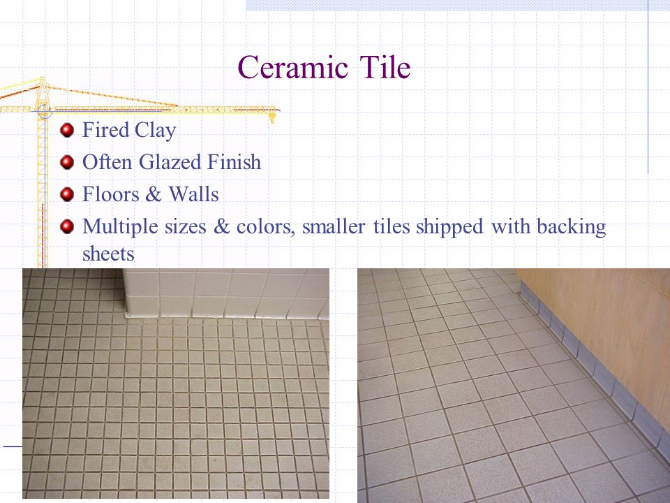 Chapter 24 Finish Ceilings Floors Ppt Video Online