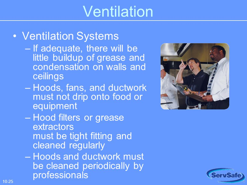 Ventilation Ventilation Systems