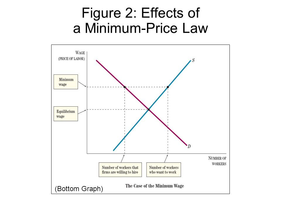 some effects of minimum wage Dire consequences could arise as some farmers will have no the effects of a higher minimum wage when i was eleven more about effect of minimum wage on.