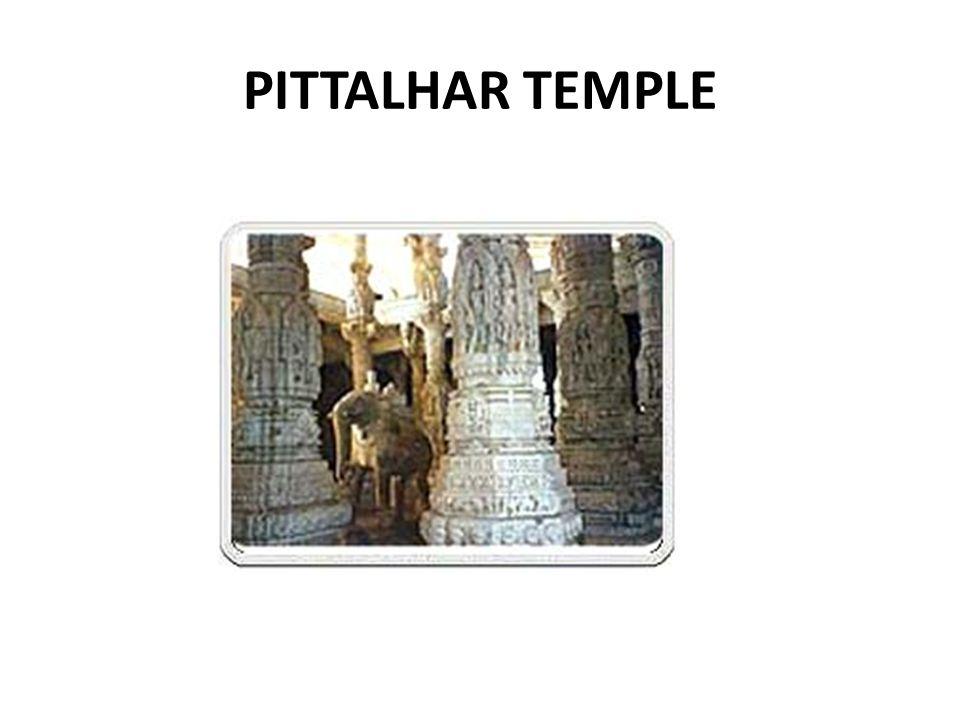 PITTALHAR TEMPLE