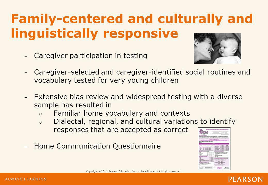 Roles and Responsibilities of SLPs in Early Intervention