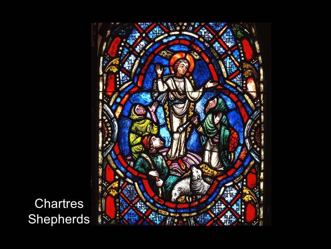 Chartres Shepherds