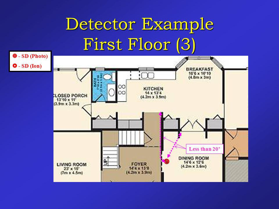 Detector Example First Floor (3)