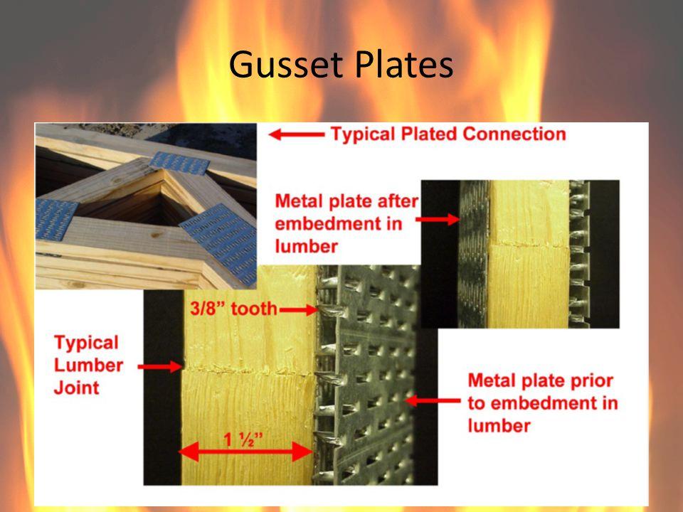 Gusset Plates