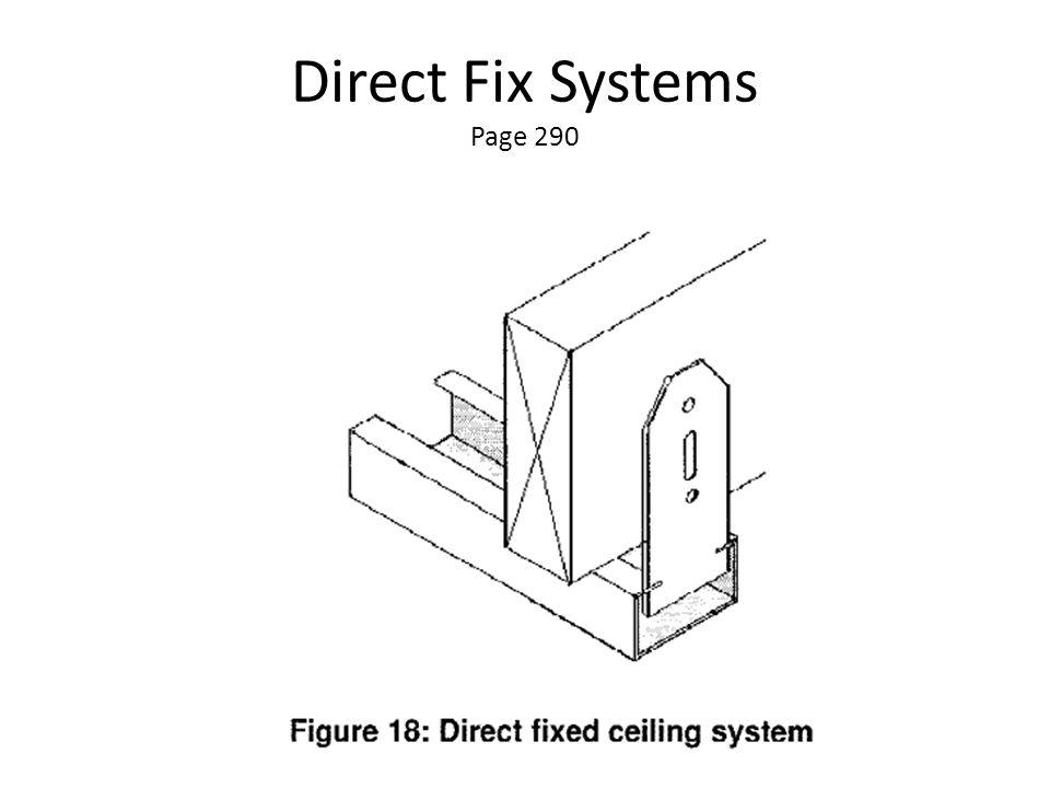 Direct Fix Systems Page 290