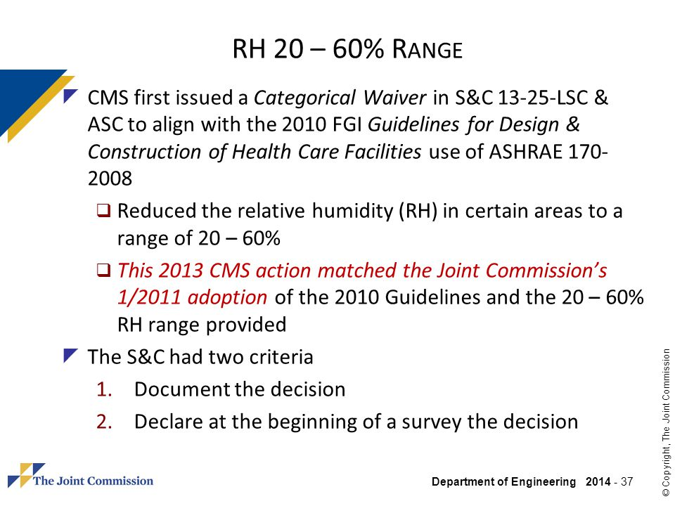 RH 20 – 60% Range