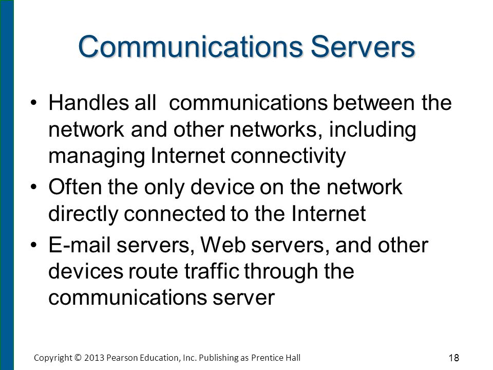 Web Servers & Cloud Servers