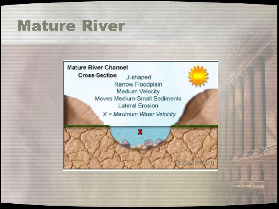 Mature River