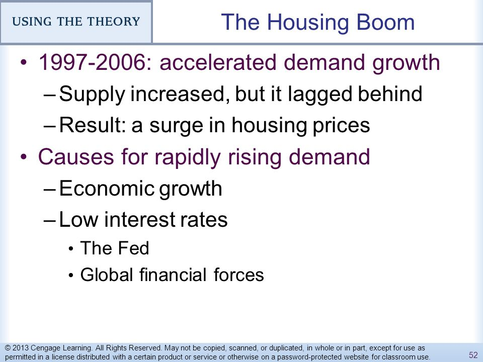 1997-2006: accelerated demand growth