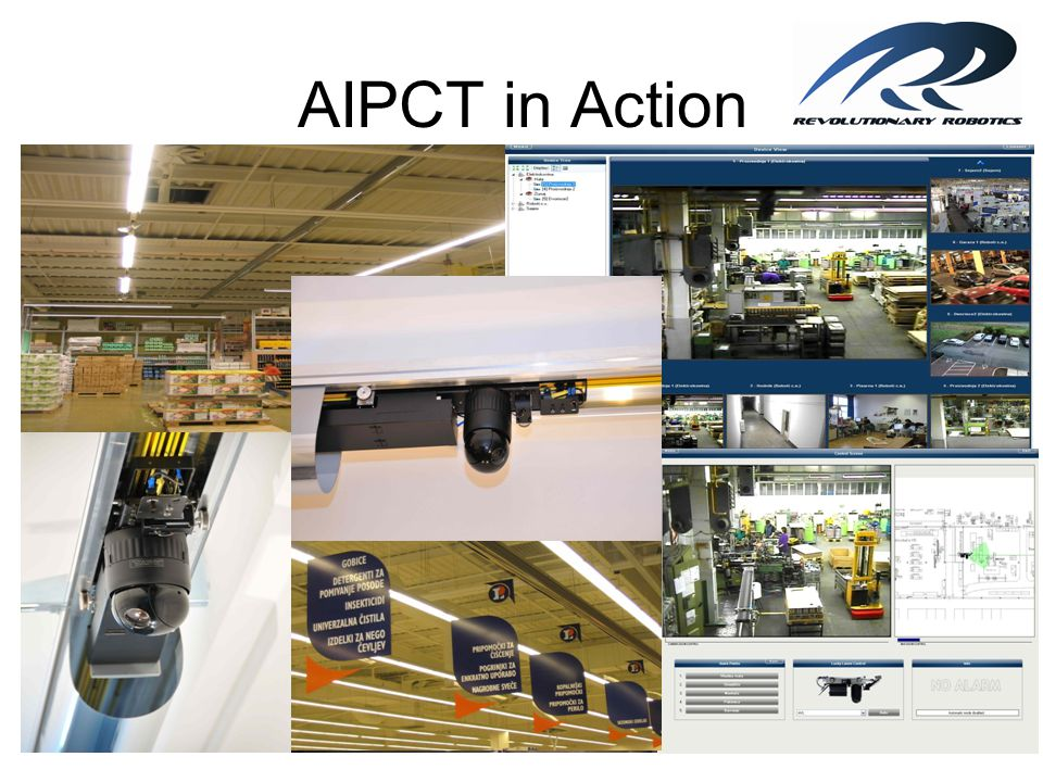 AIPCT in Action