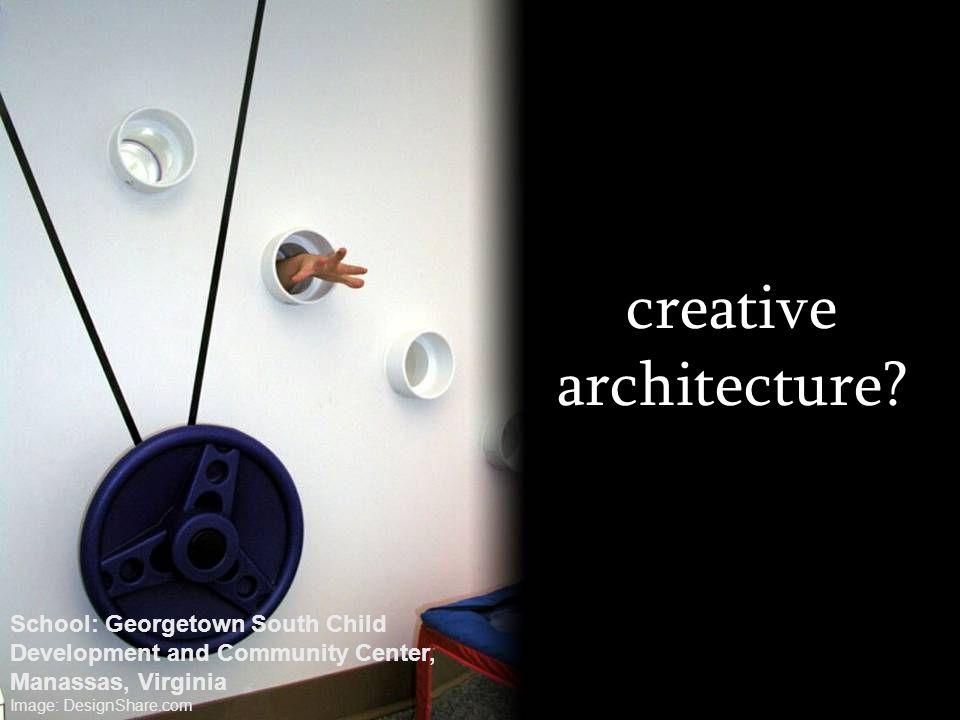 creative architecture