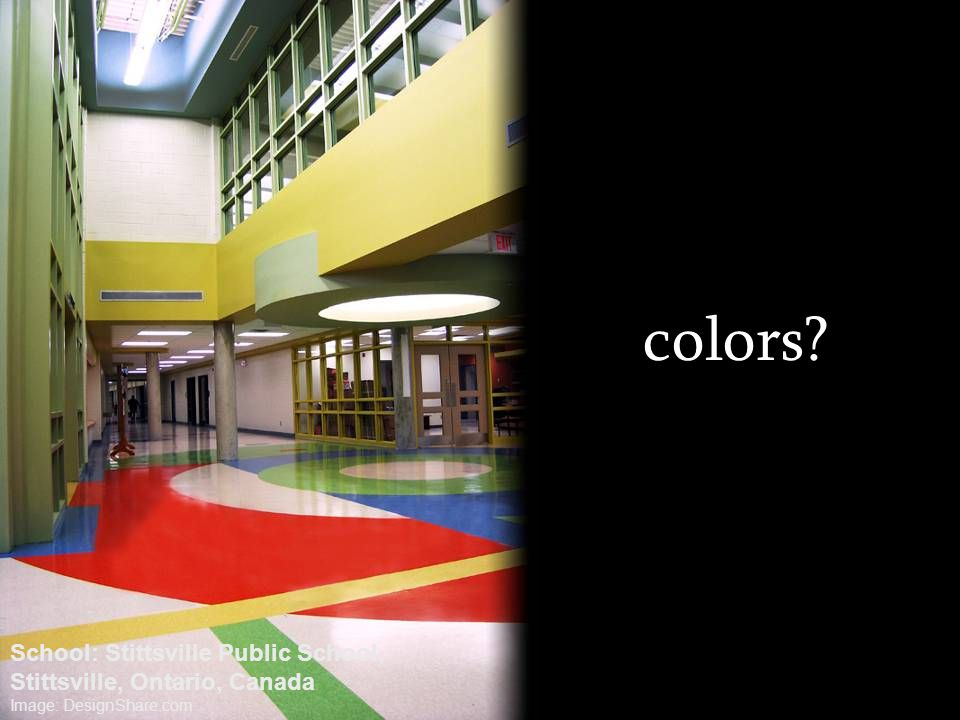 colors School: Stittsville Public School,