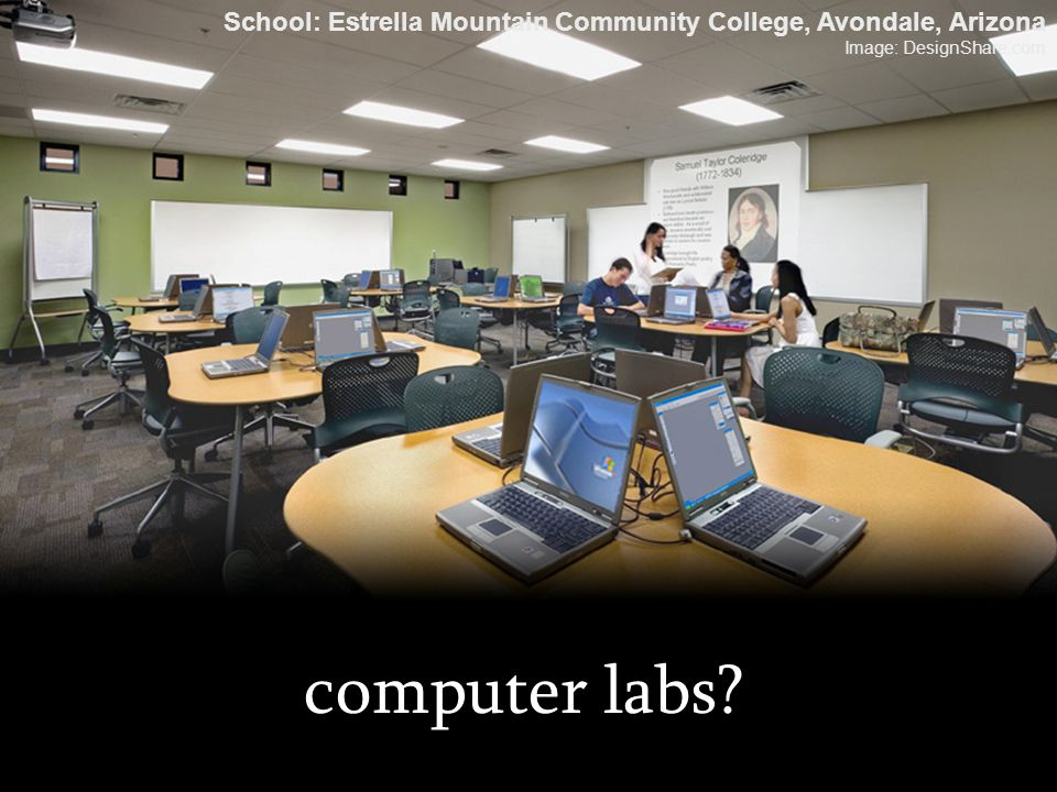 School: Estrella Mountain Community College, Avondale, Arizona