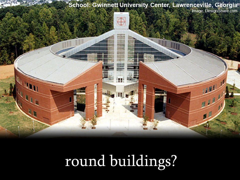School: Gwinnett University Center, Lawrenceville, Georgia