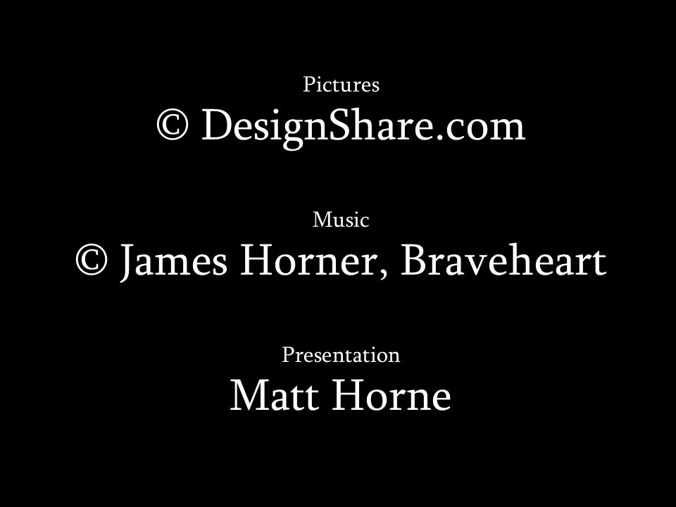 © James Horner, Braveheart